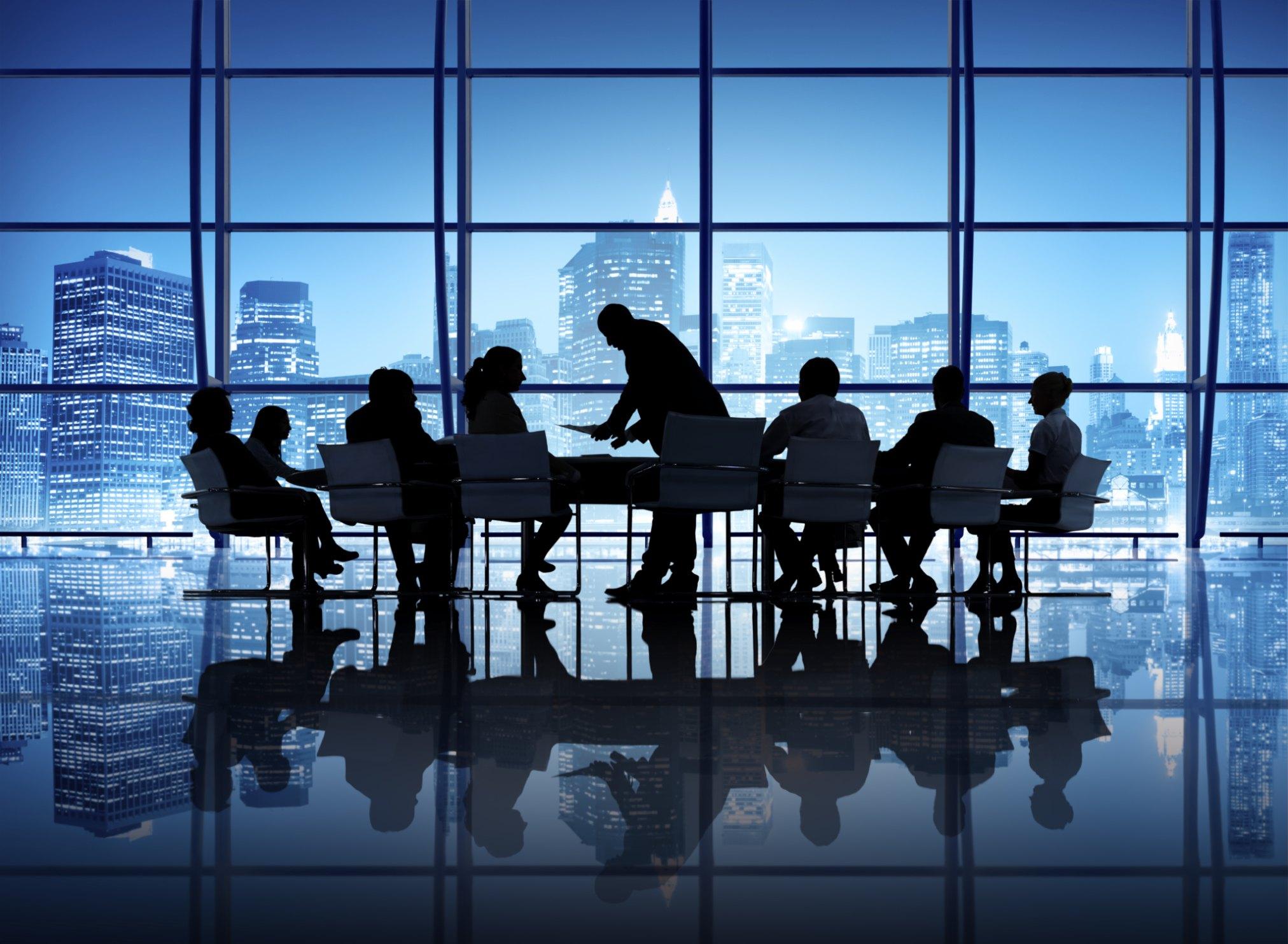 SRAA executive board