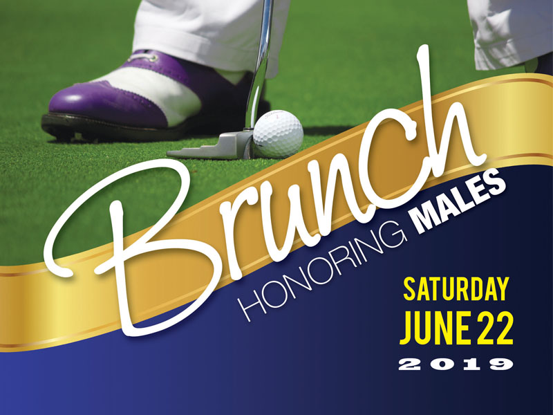Fathers Day Brunch 2019