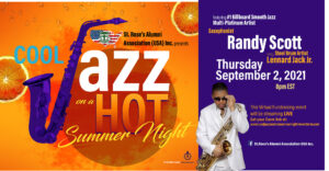 Cool Jazz on a Hot Summer Night